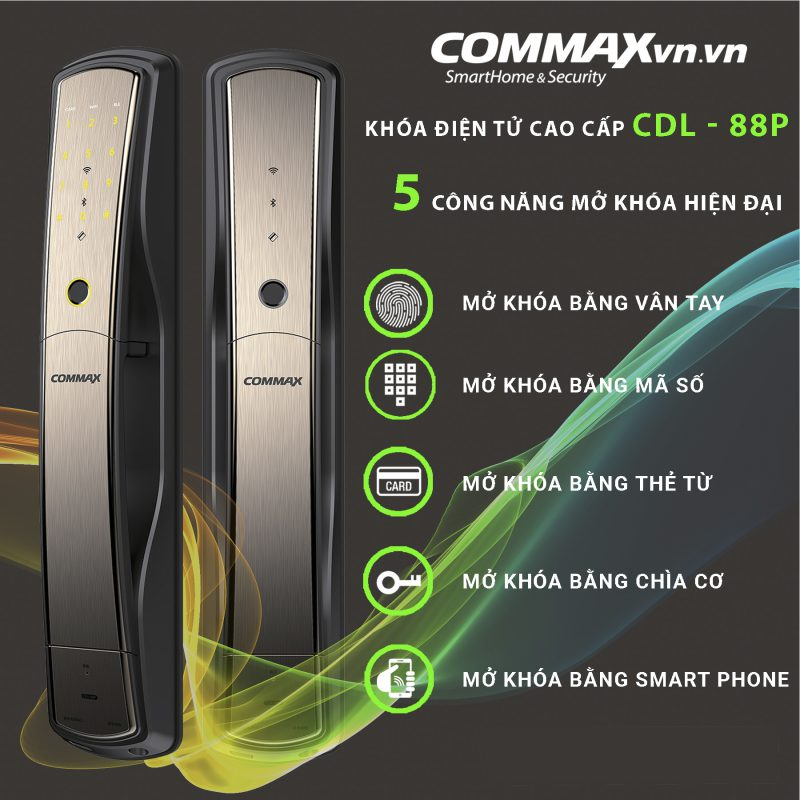 Commax-cdl88