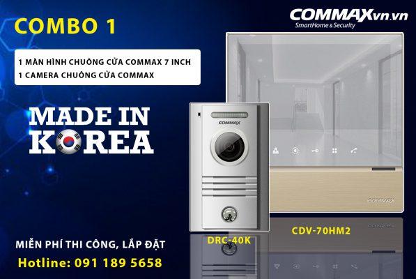 Combo-chuong-cua-man-hinh-commax